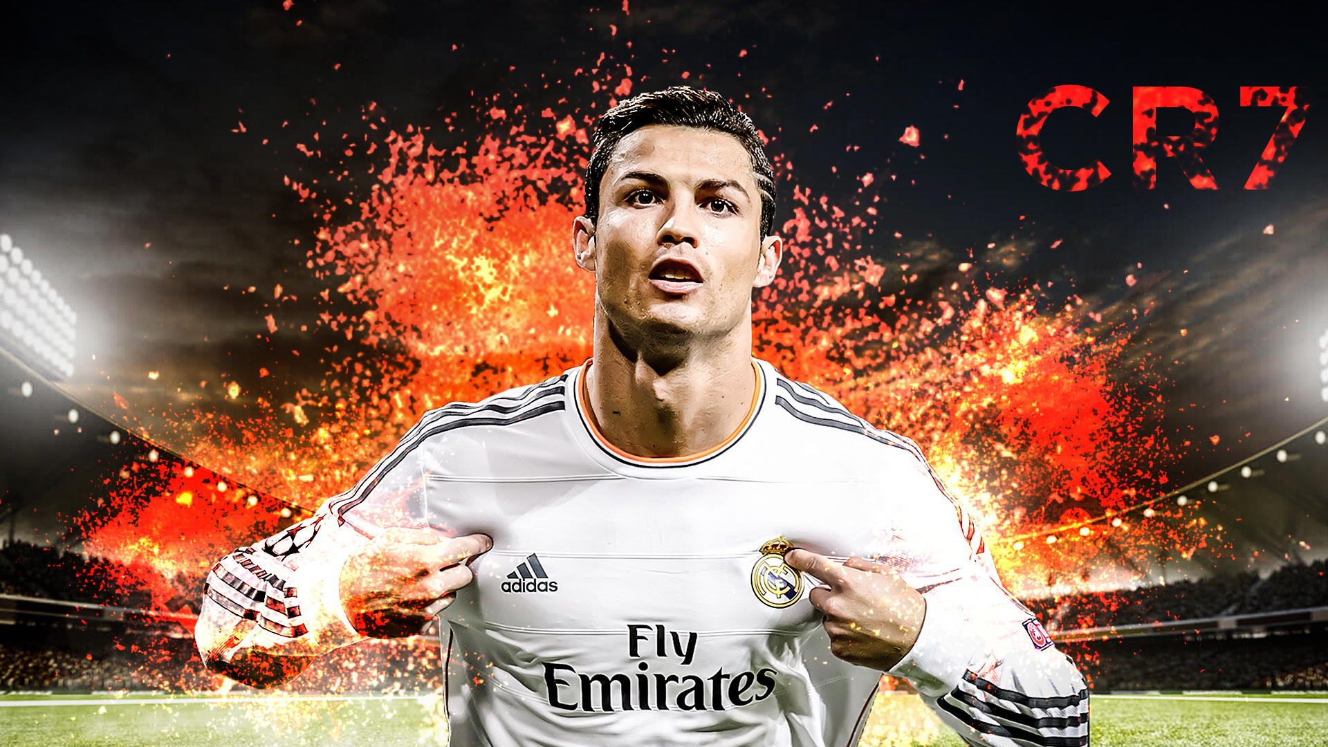 41 Cristiano Ronaldo 2019 Wallpapers On Wallpapersafari