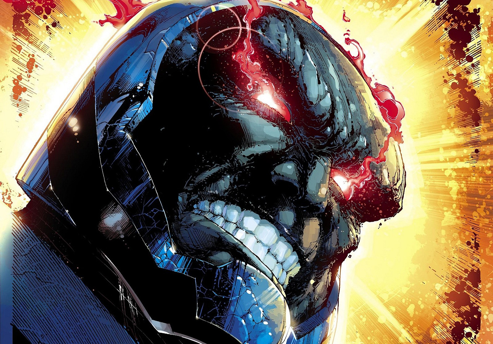 Darkseid Wallpapers PC 3XA7O4F   4USkY 1600x1116