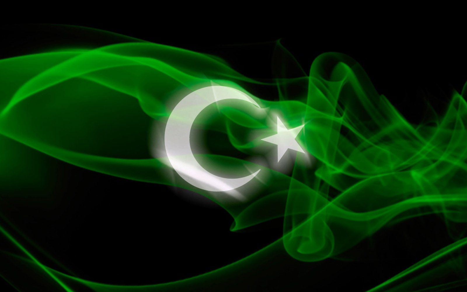Pakistan Flag Beautiful Wallpapers 2013 Wallpaper 1600x1000