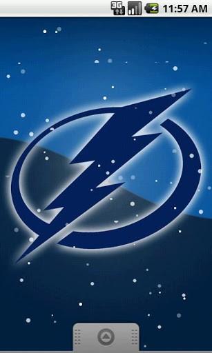 Tampa Bay Lightning Live WP Screenshot 1 307x512