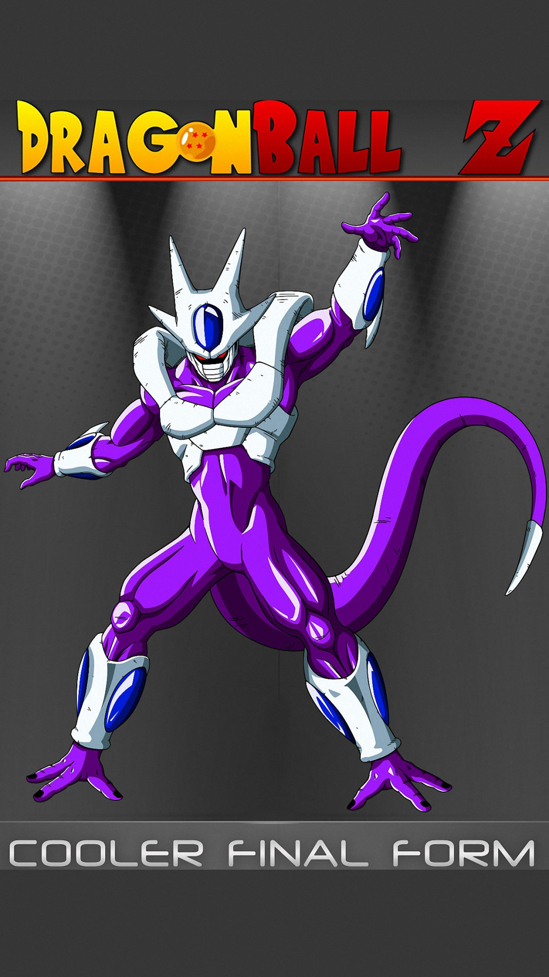 cooler   dragon ball z iPhone 6s Plus wallpapers HD 1080x1920