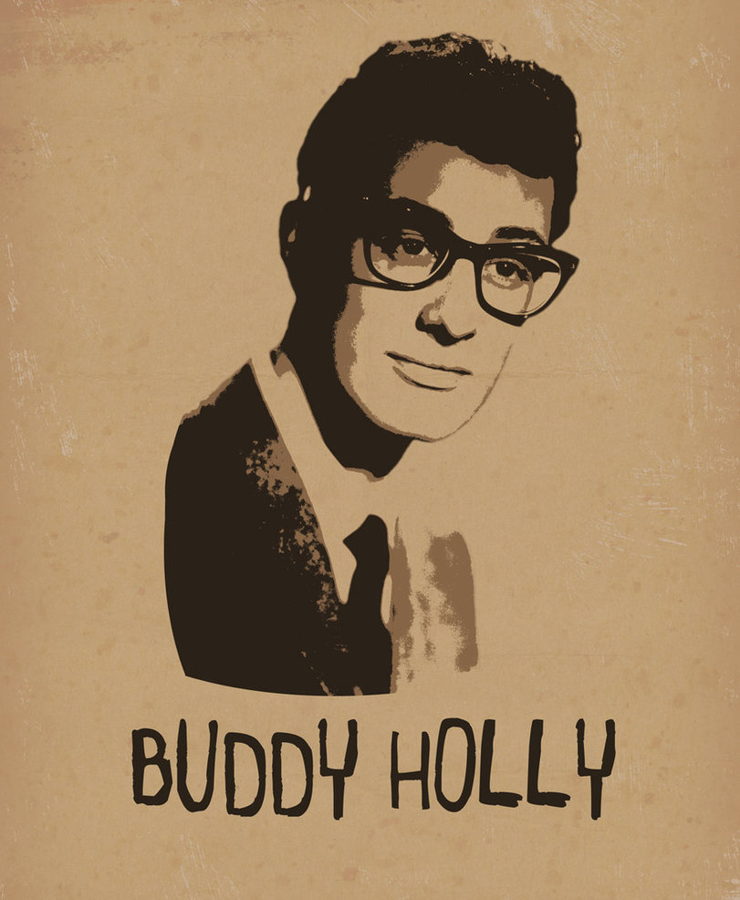 buddy holly Early, untimely deaths – and the questions and legacies left behind – from janis joplin to elvis presley to whitney houston to chris cornell tommy allsup, guitarist who avoided 'day the music died' crash, dead i know my dad has talked about that many times and knew that he was very lucky to be.