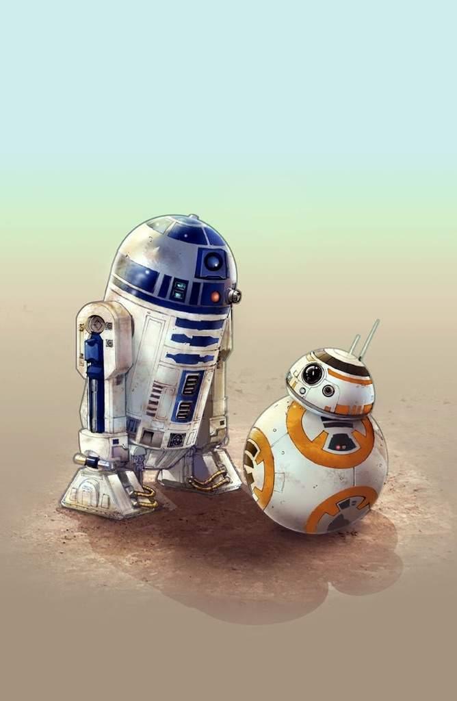 Star Wars R2d2 Wallpaper posted by Ryan Mercado 668x1024