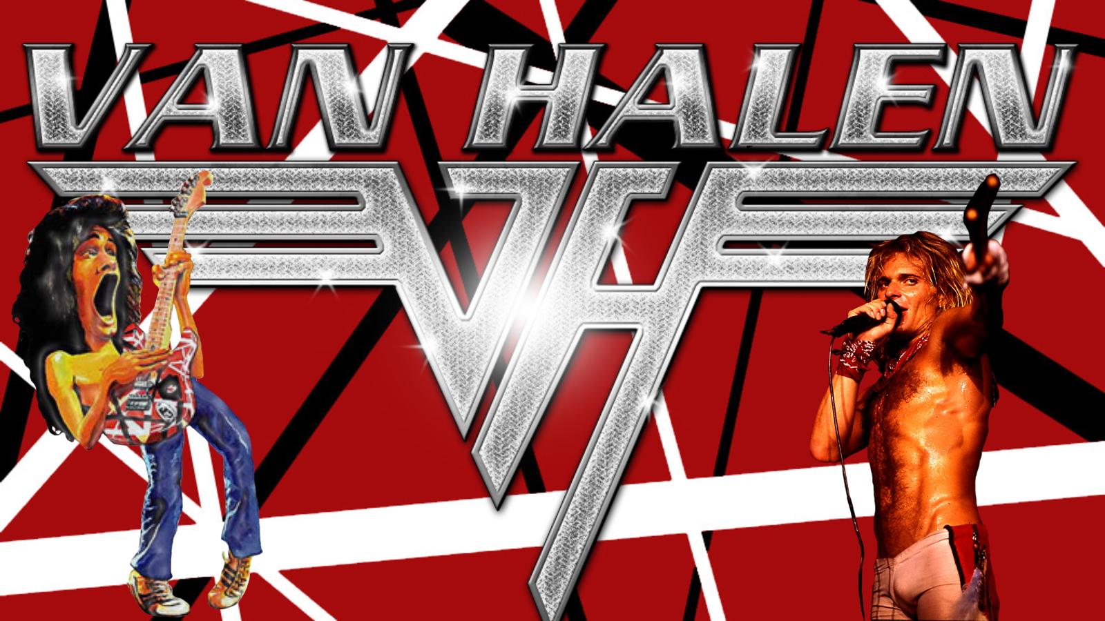 Van Halen Wallpaper wallpaper   ForWallpapercom 1600x900