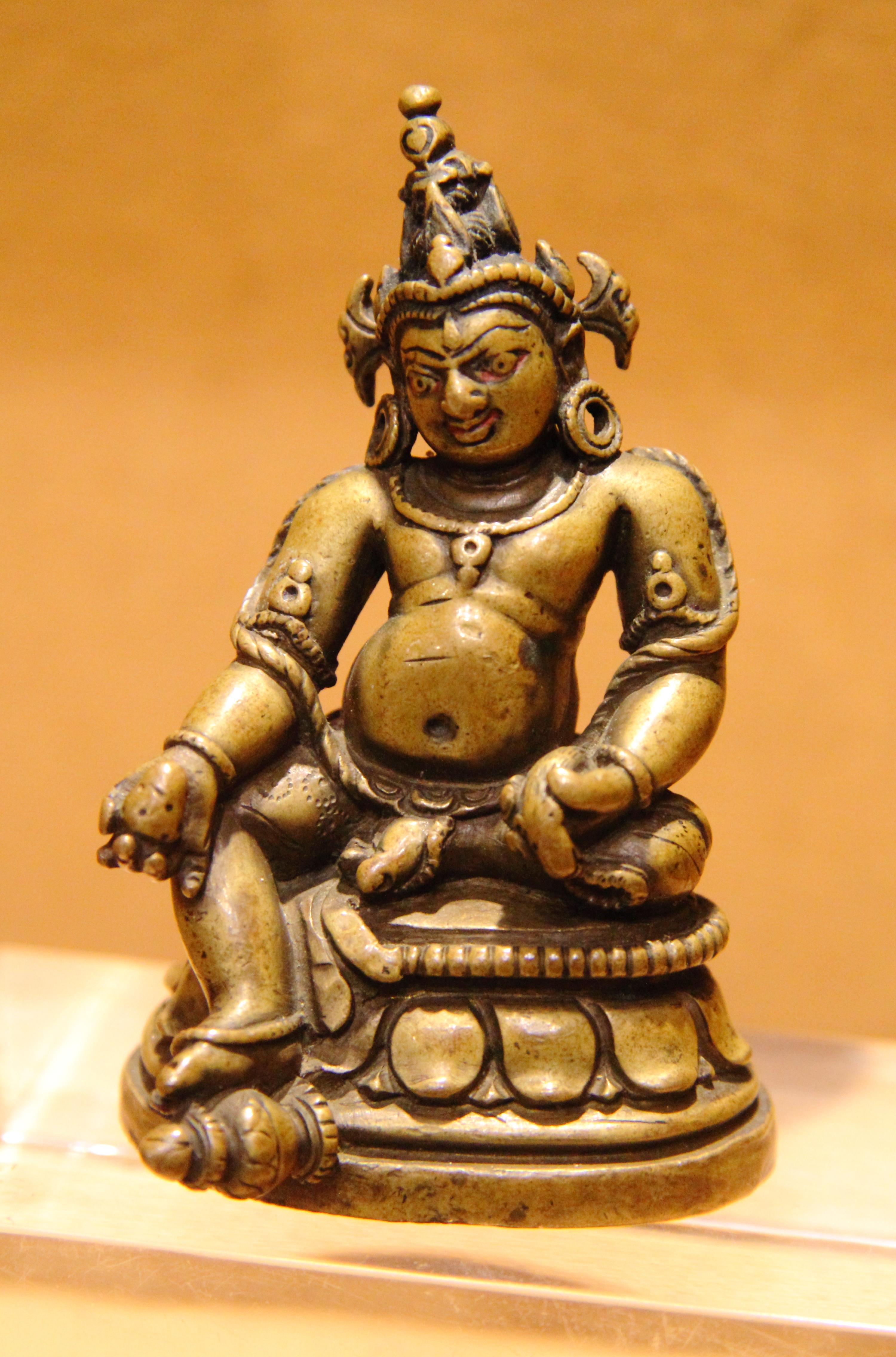 Jambhala   Wikipedia 3000x4544