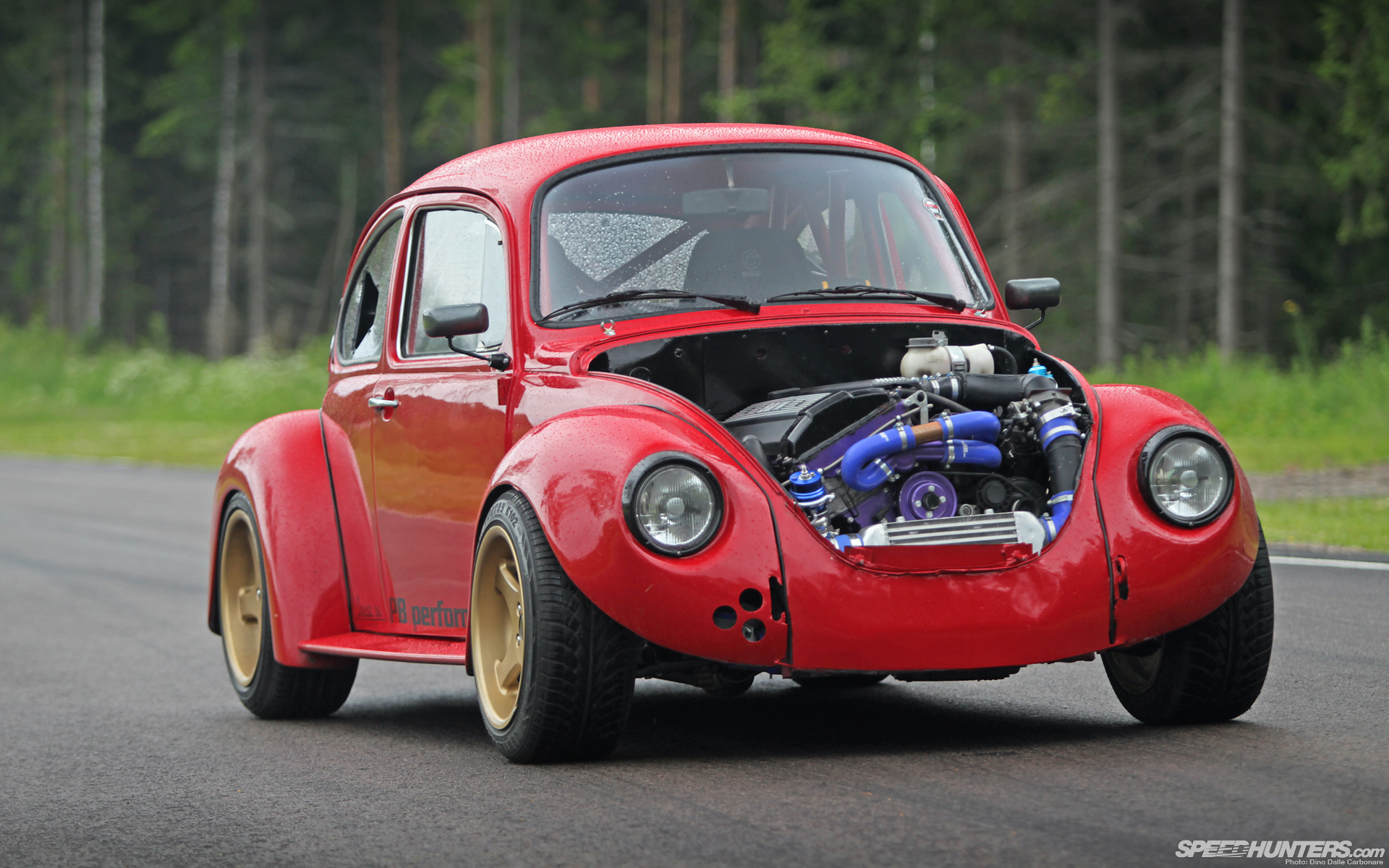 Volkswagen Bug tuning classic engine engines f wallpaper background 1920x1200