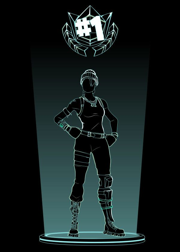 Shadow of the Recon specialist by Donnie metal posters 600x840