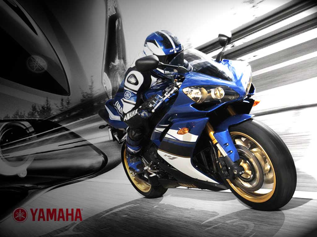 Yamaha YZF R1 Pictures Best Motorcycle Wallpaper 1024x768