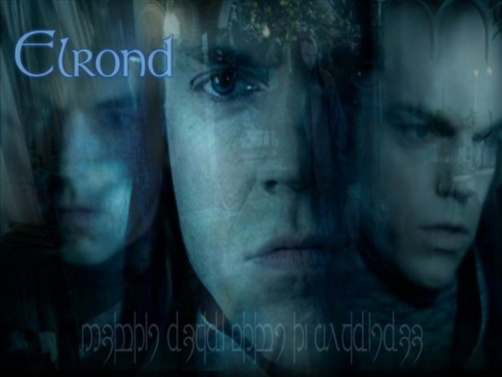 Lord Elrond   Lord Elrond Peredhil Wallpaper 9568096 1024x768