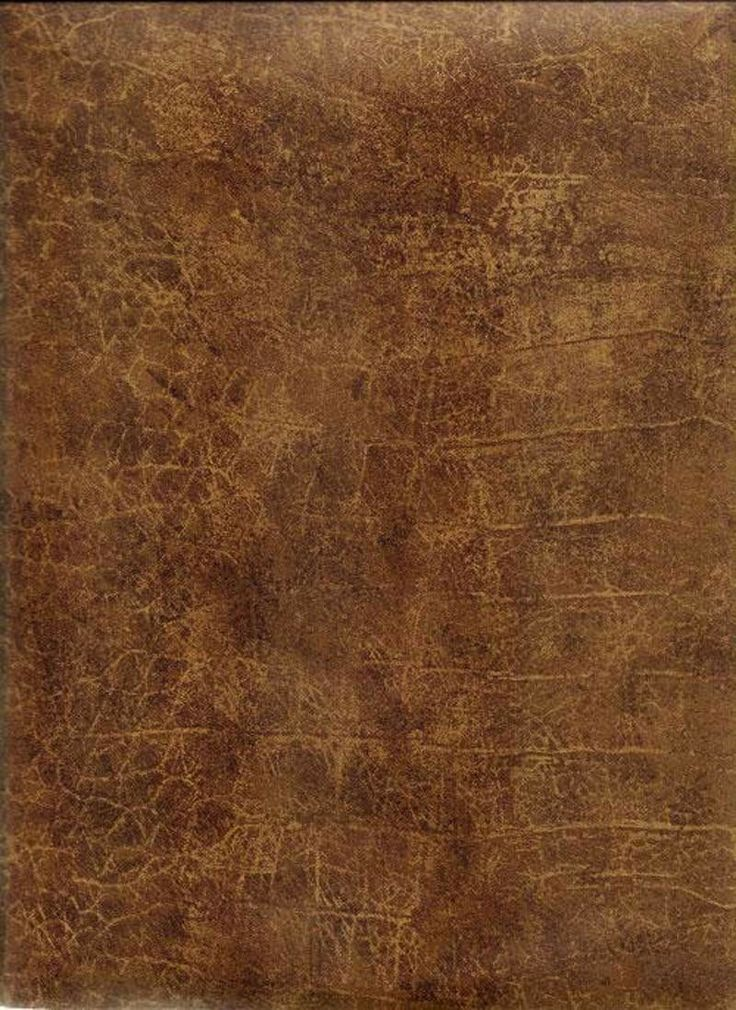 leather look wallpaper double roll bm5815500Brown Leather Leather 736x1010