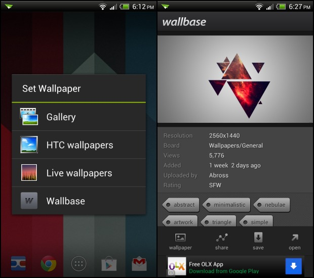 How to Set Up Your Android Launcher AndroidAppStorm 620x550