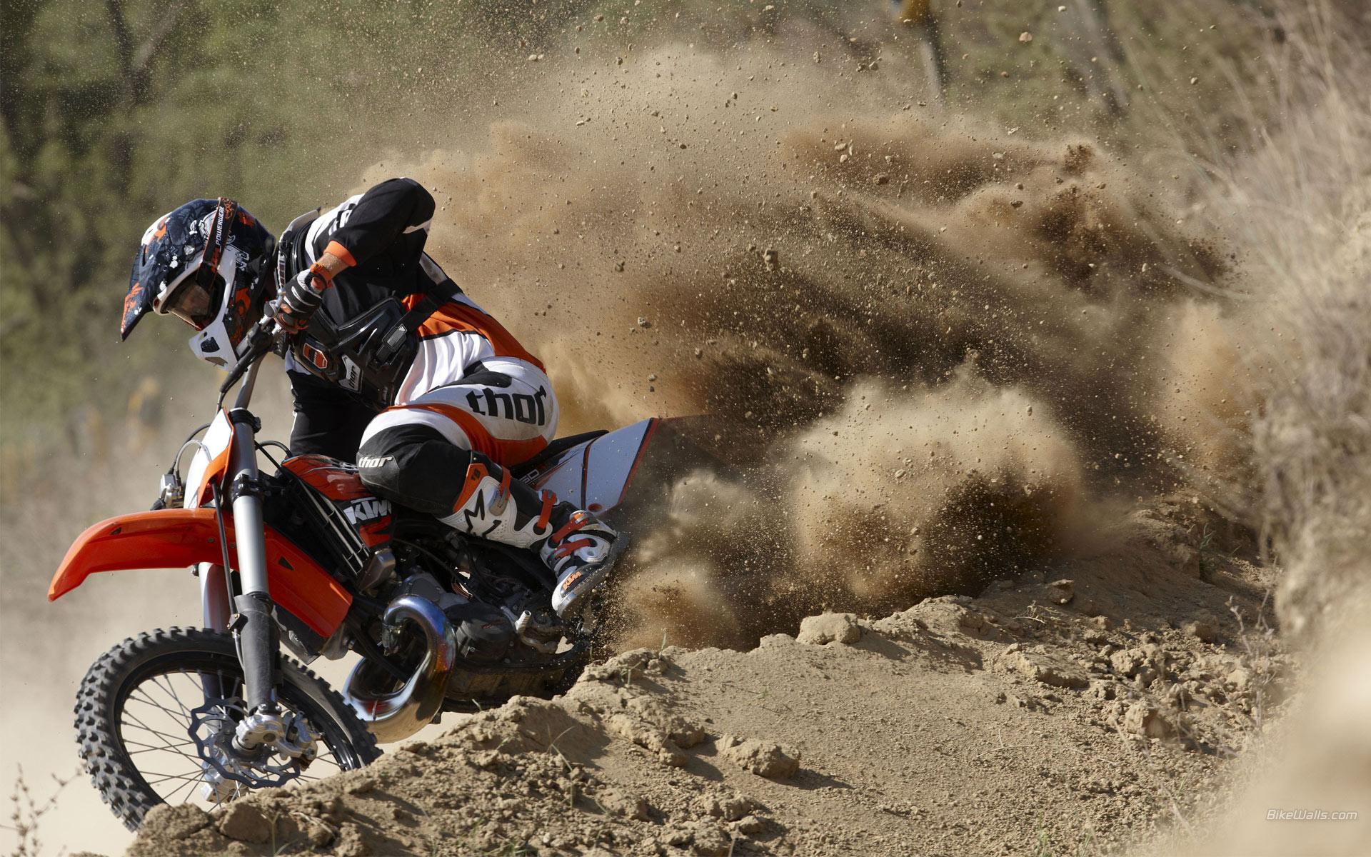 dirt dirt bikes motocross motorbikes racing KTM 250 wallpaper 1920x1200