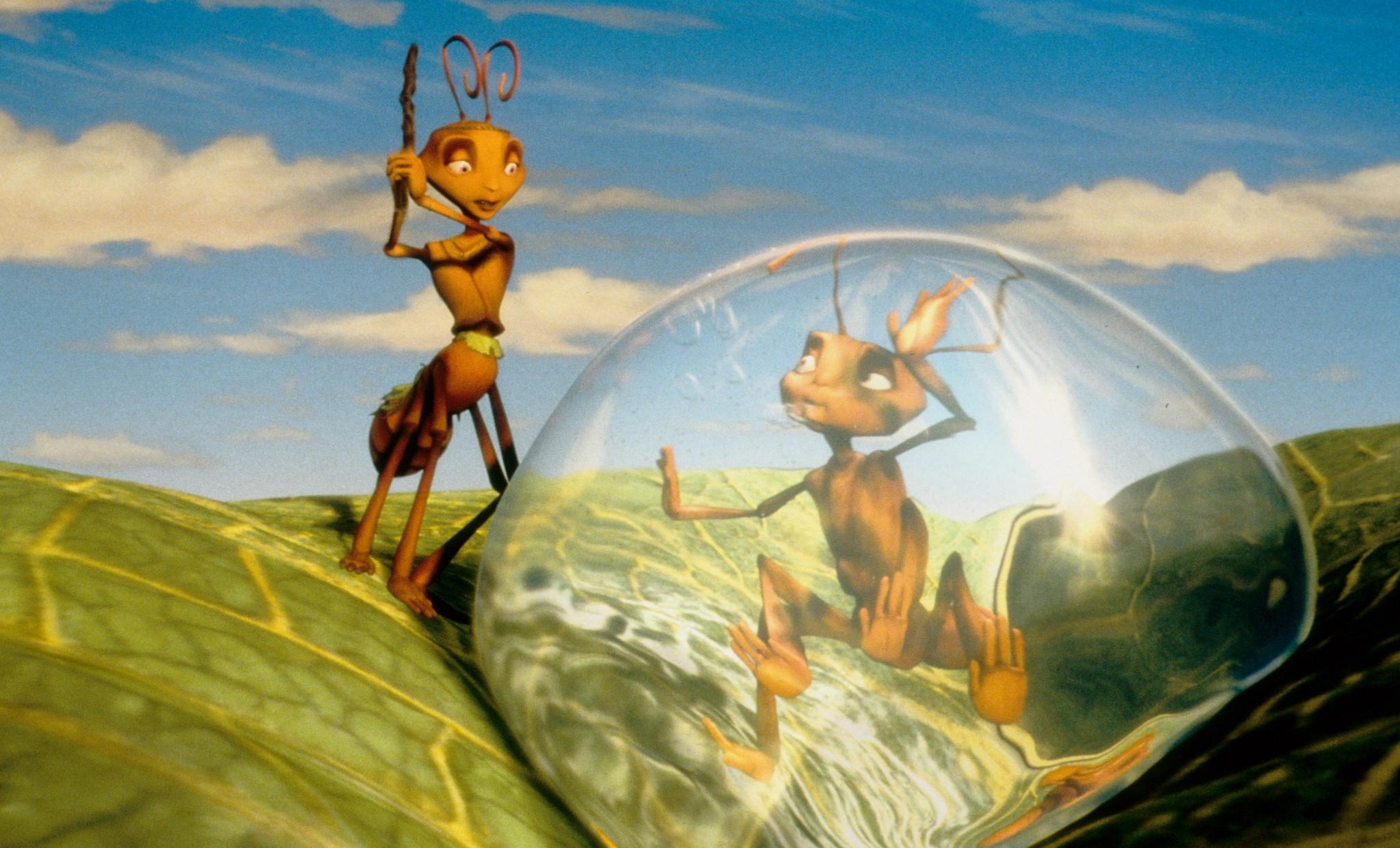 antz wallpaper   Antz Wallpaper 2048x1242 254898 2048x1242