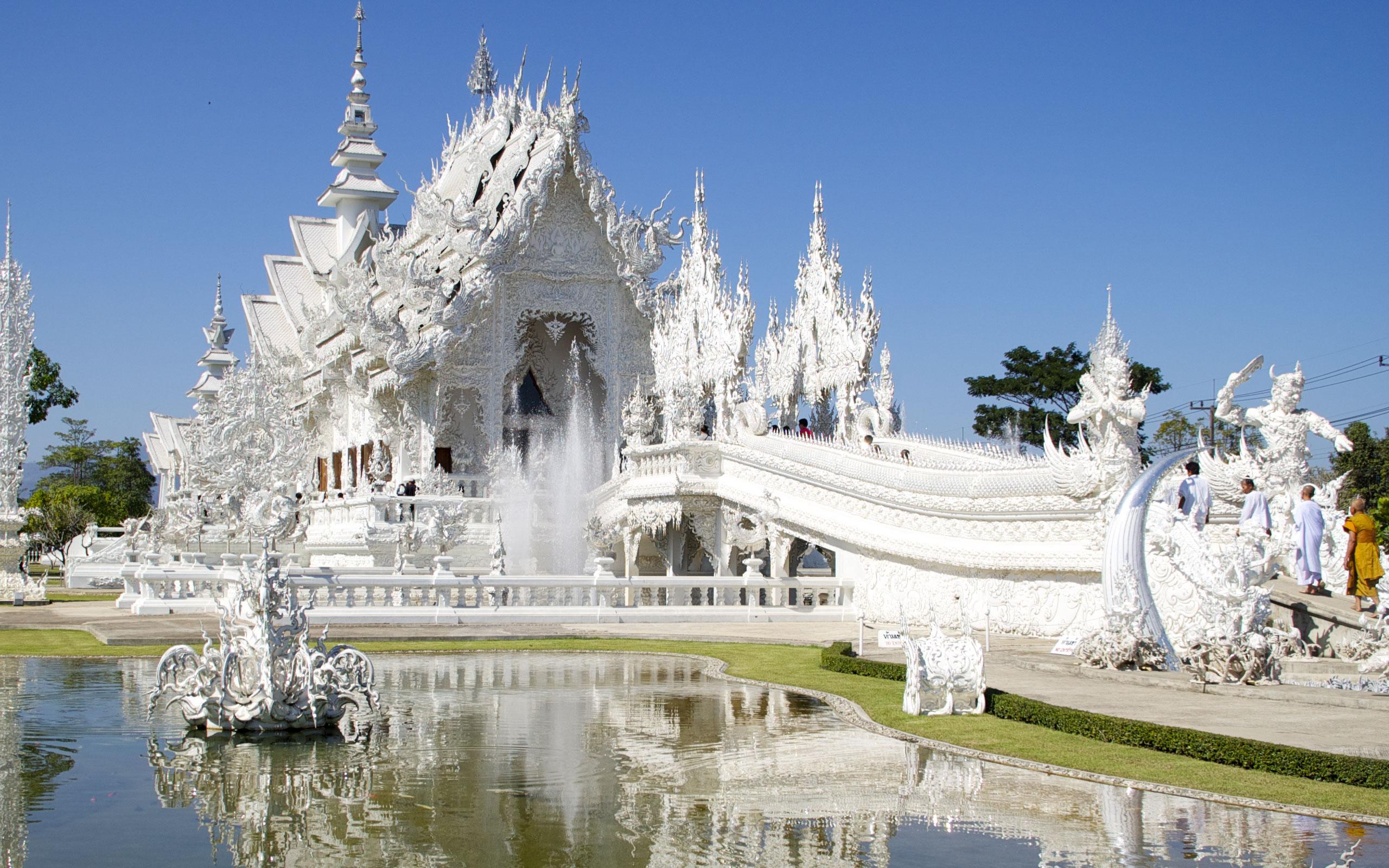 Chiang Mai Travel guide for Chiang Mai Chiang Mai Tourism 2560x1600