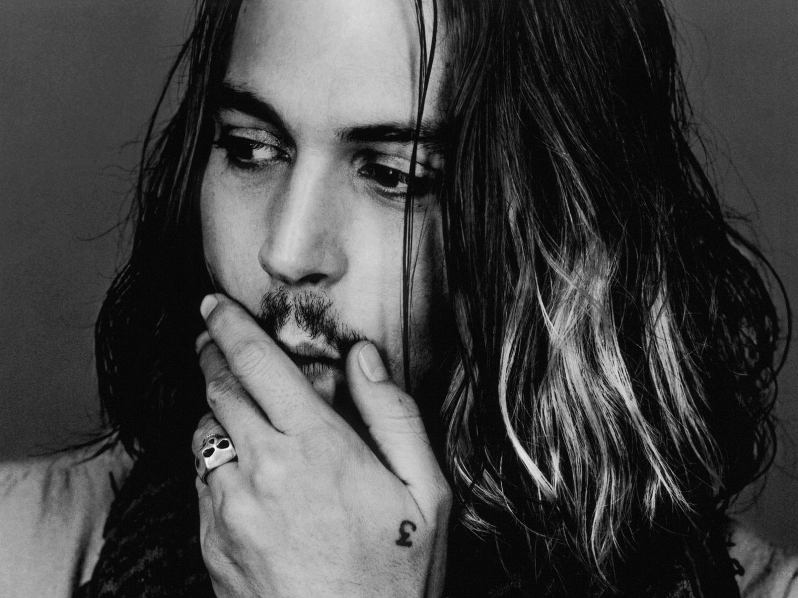 Johnny Depp Wallpapers 1600x1200