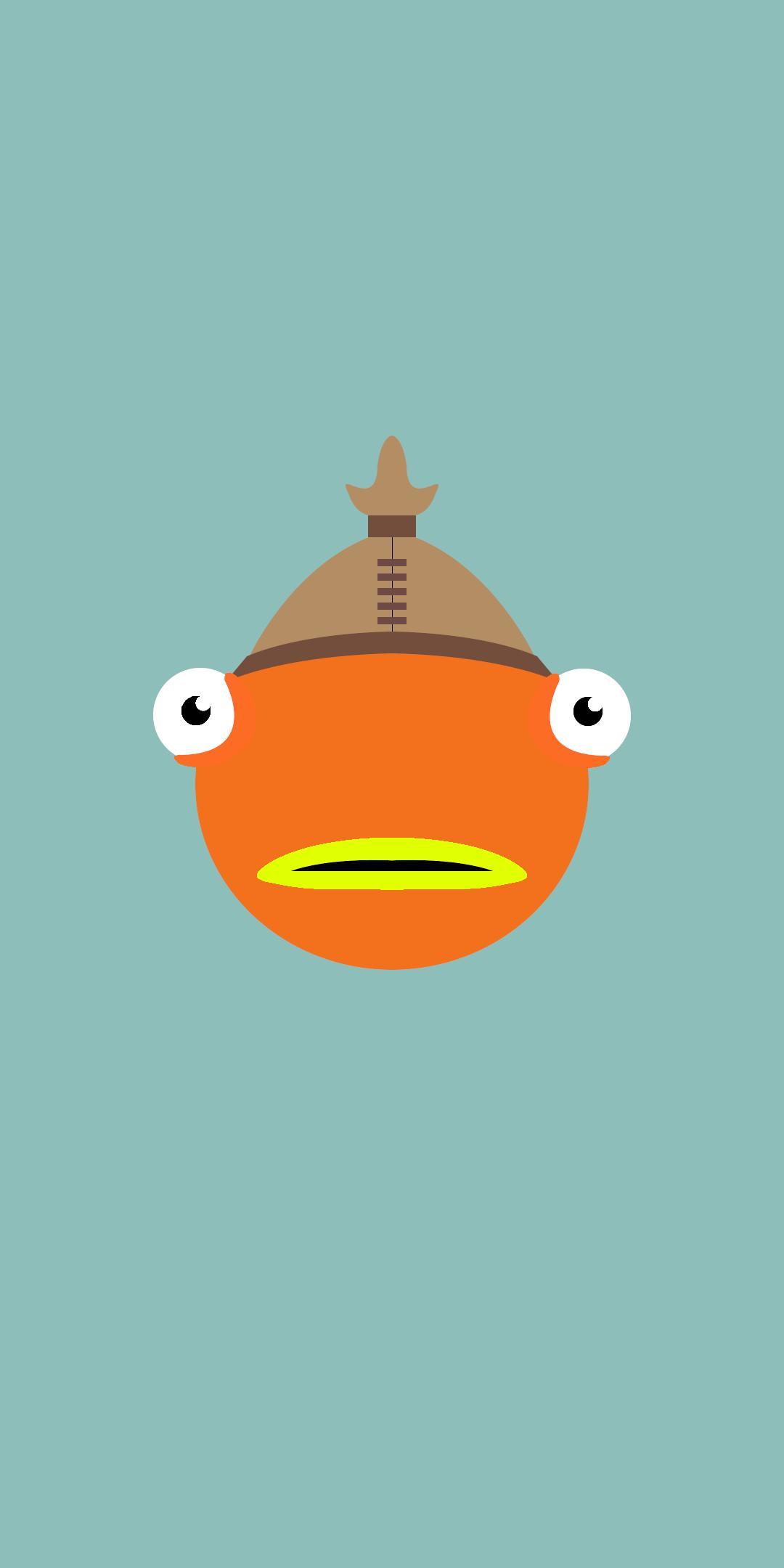 I made a Fishstick Mobile Wallpaper ShrineOfFishstick 1080x2160