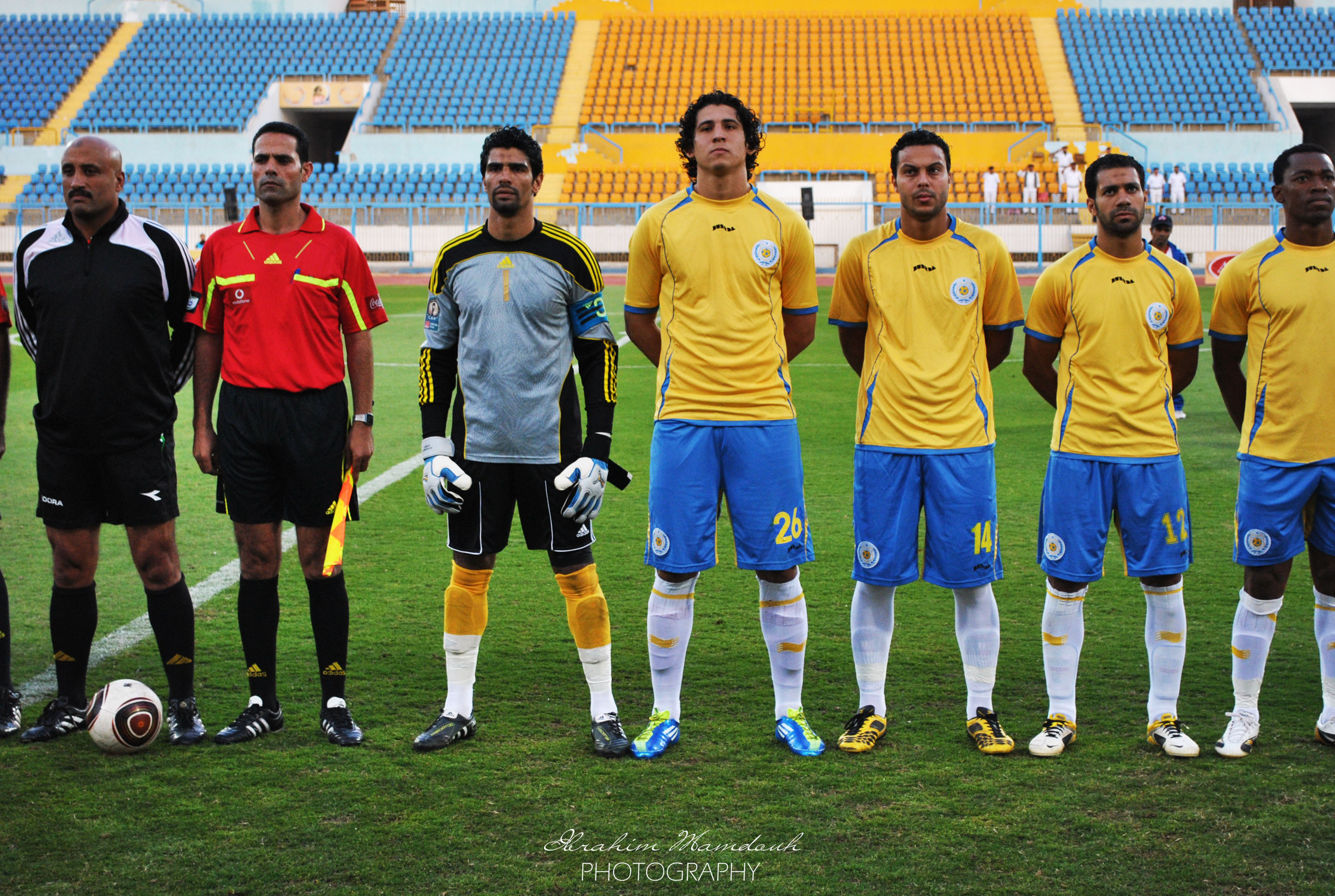 Ismaily SC 002 by IMamdouhPhotography 2896x1944