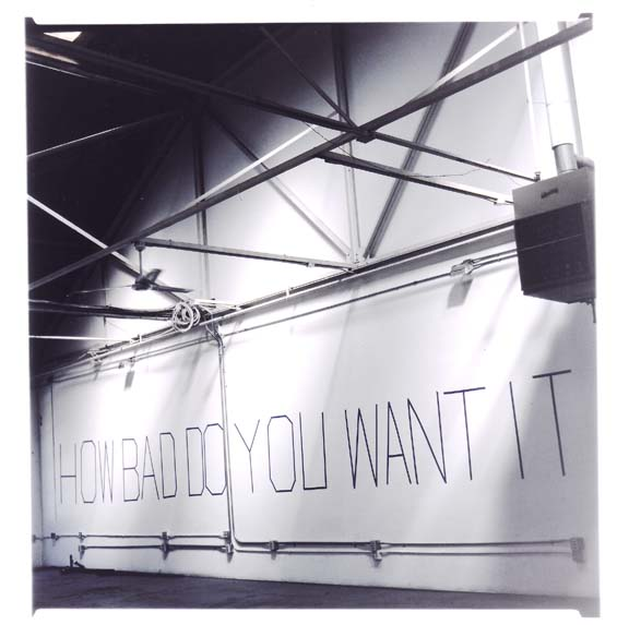 How Bad Do You Want It Wallpaper How bad do you want it youku 565x573