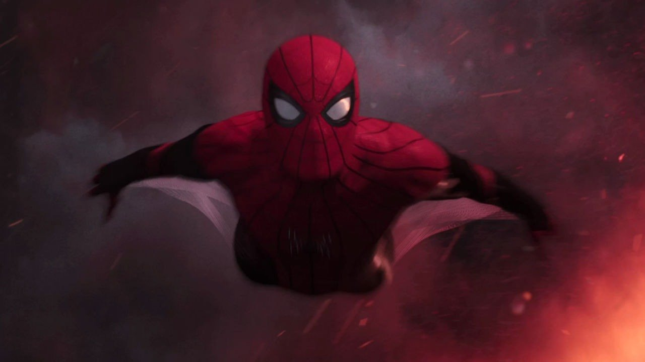 Does Spider Man Far From Home Take Place Before or After Avengers 1280x720