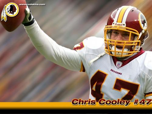 redskins washington redskins washington redskins chris cooley 500x375