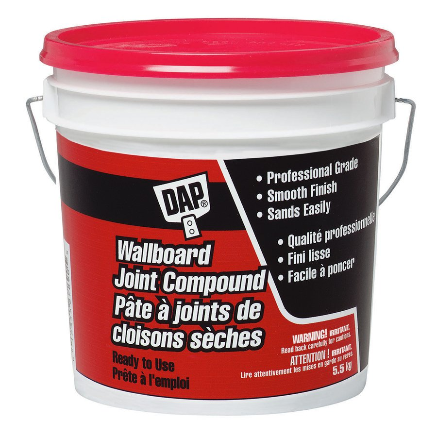 DAP 55kg Wallboard Joint Compound Lowes Canada 900x900