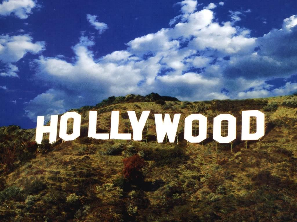 Hollywood Sign Wallpaper Hollywood hills Photo Shared By Biron 1024x768
