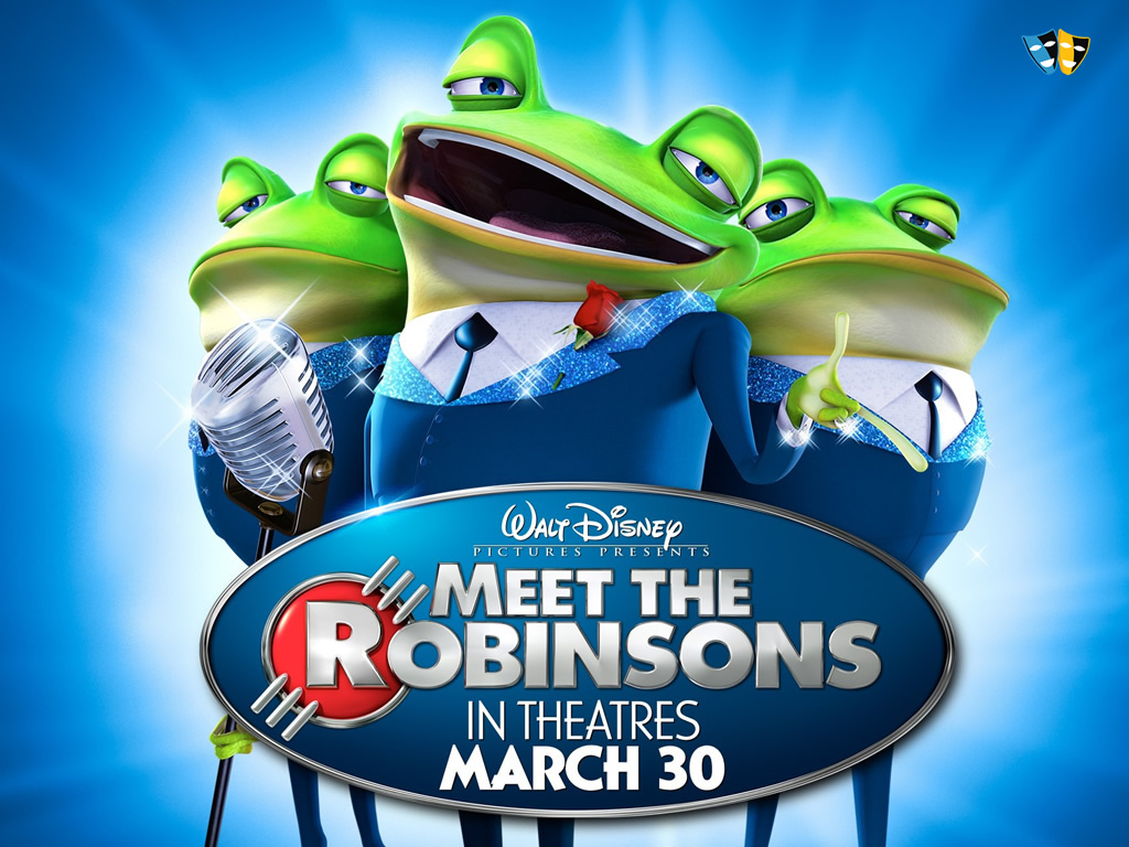 Meet The Robinsons Wallpapers Images FemaleCelebrity 1024x768