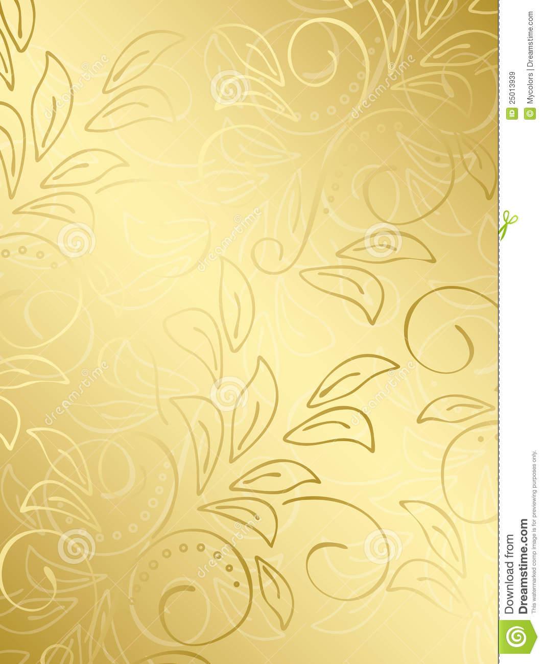 Golden Gradient Design Playground 1065x1300