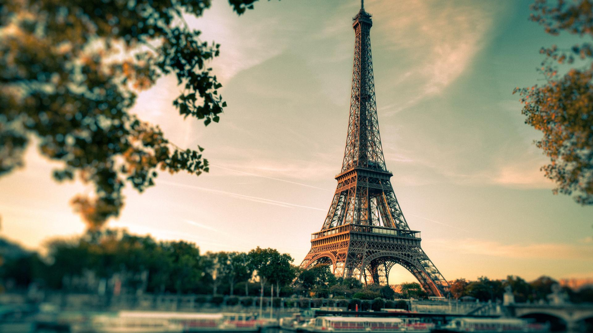 download best Paris city 1080p wallpaper download 1920x1080