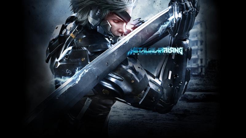 rising revengeance Video games Wallpaper Desktop Wallpaper 800x450