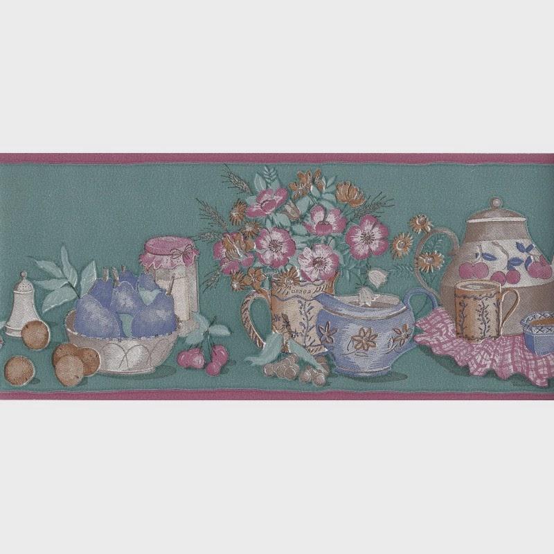 Kitchen Wallpaper Kitchen Wallpaper Borders Country Kitchen 800x800