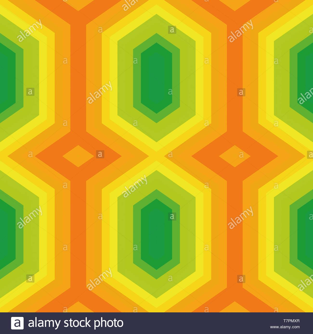 abstract hexagon backdrop style golden rod lime green and vivid 1300x1390