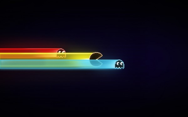 Gorgeous Collection of Retro Games Wallpapers Top Design Magazine 600x375