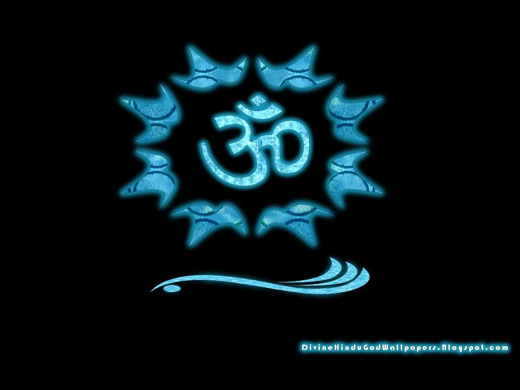 HINDU GOD WALLPAPERS OM Wallpaper Gallery 1024x768