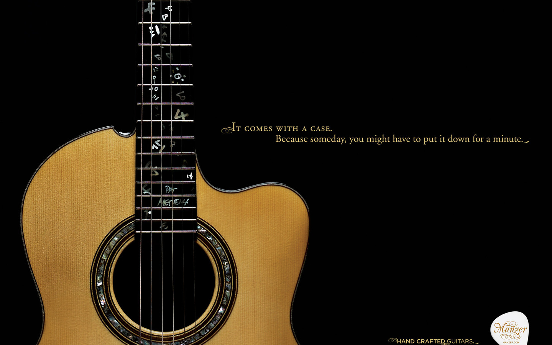 acoustic guitar wallpaper wallpapersafari