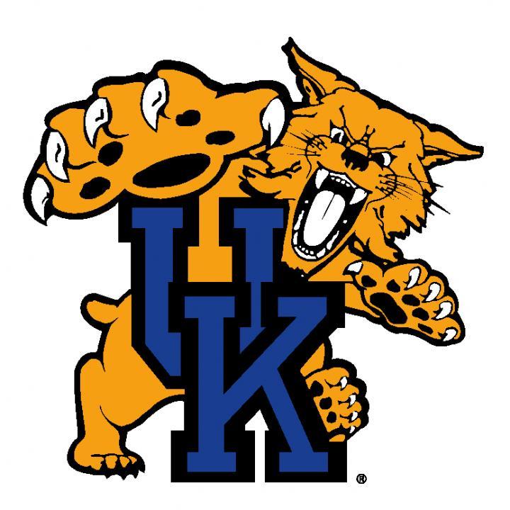 Kentucky Wildcats Logo 720x720