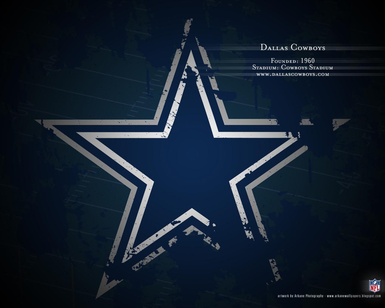de Dallas Cowboys wallpaper Fondos de pantalla de Dallas Cowboys 1280x1024