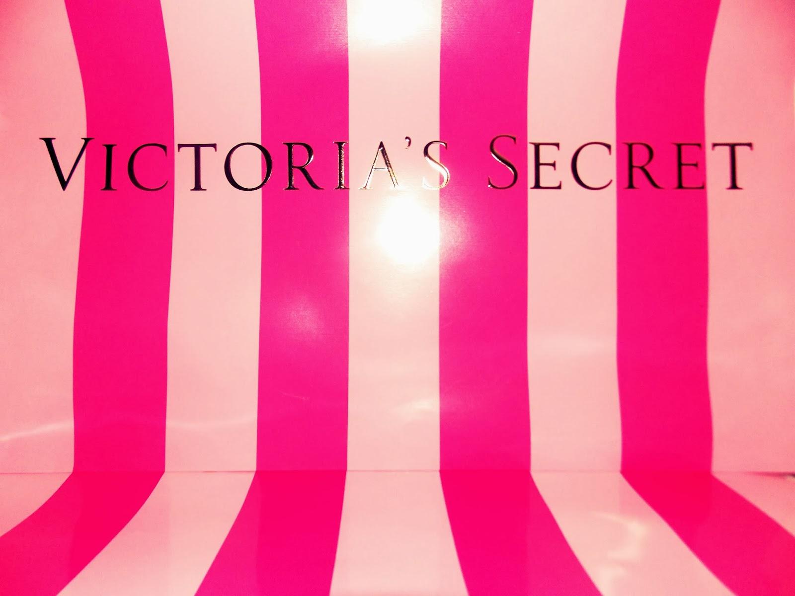 Victoria's Secret Pink Wallpaper