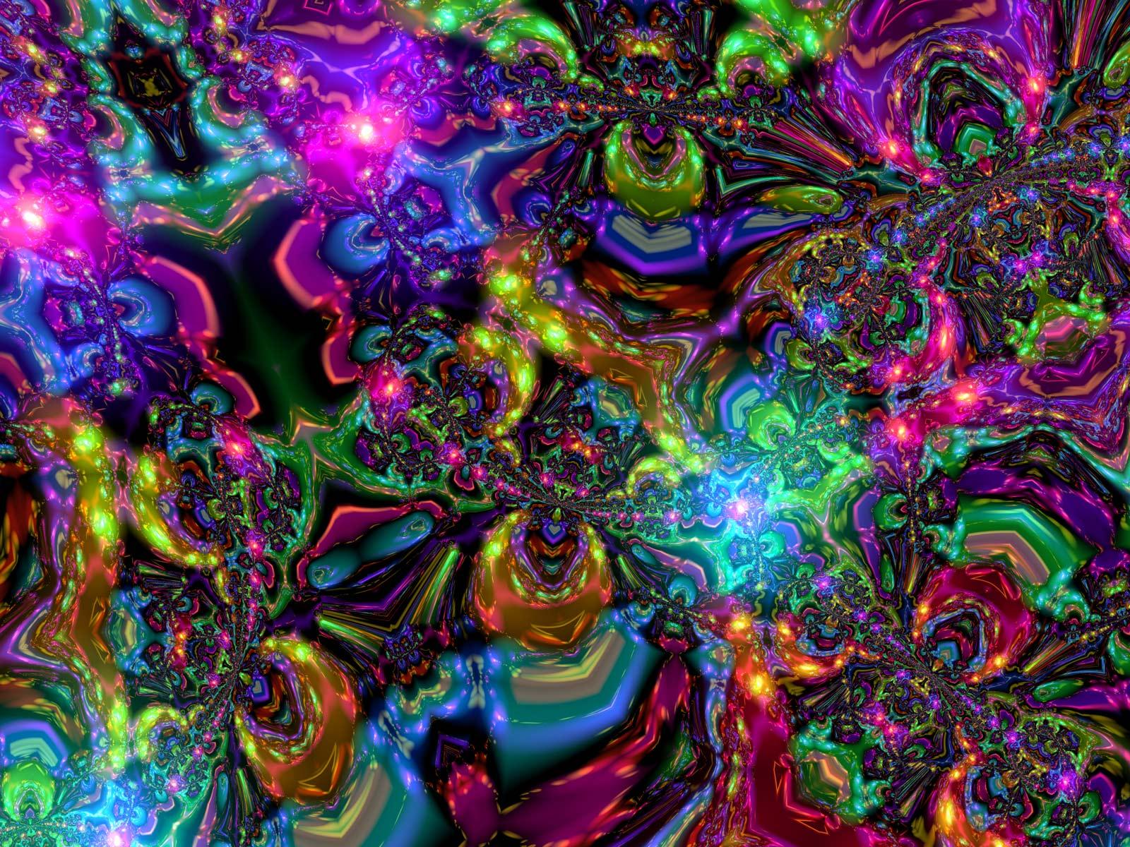 Download Fractal Wallpapers wallpaper crazy fractals wallpaper 1600x1200