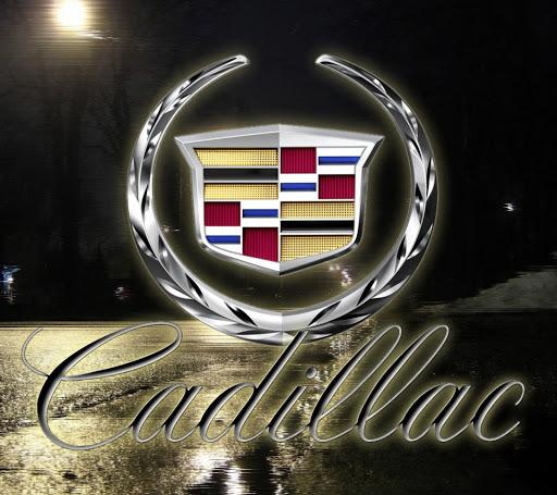 Cadillac Logo Wallpaper 512x455