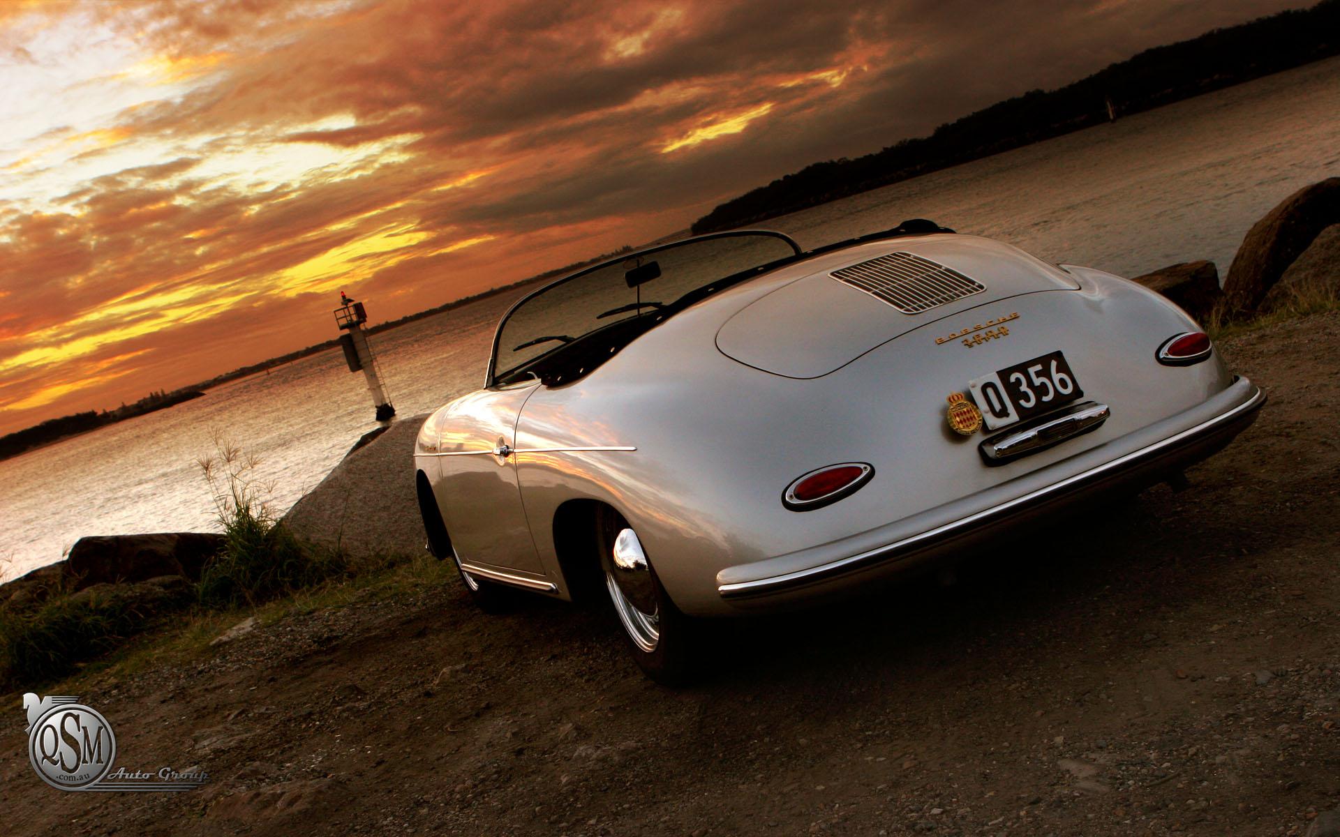 Porsche 356 Wallpaper Wallpapersafari