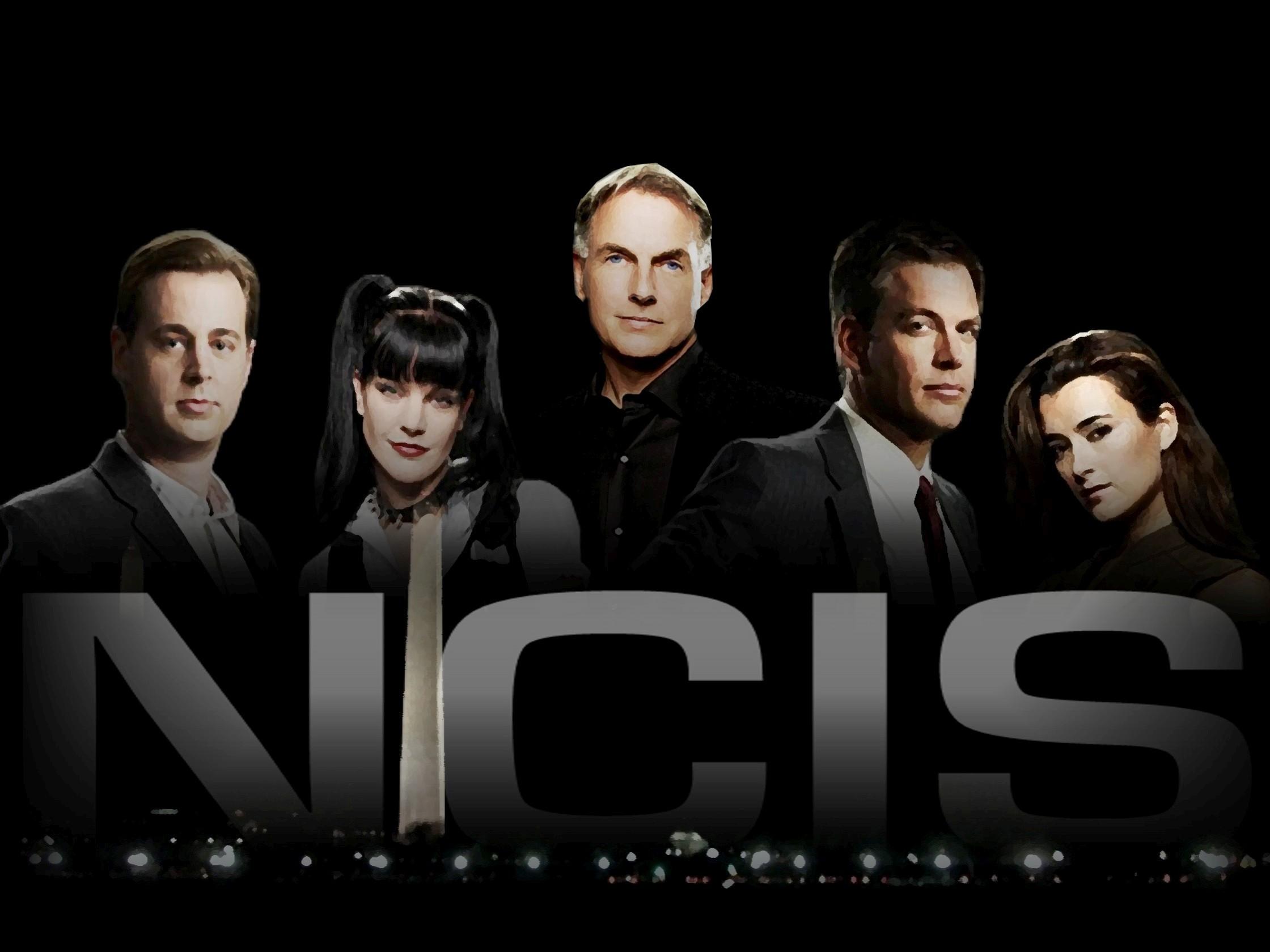 NCIS NCIS 2240x1680