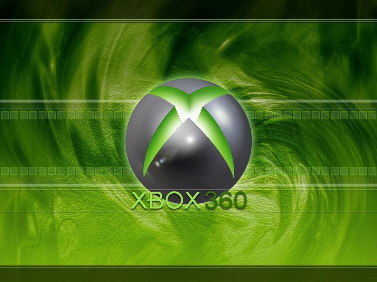 Xbox Logo Wallpapers 1280x960