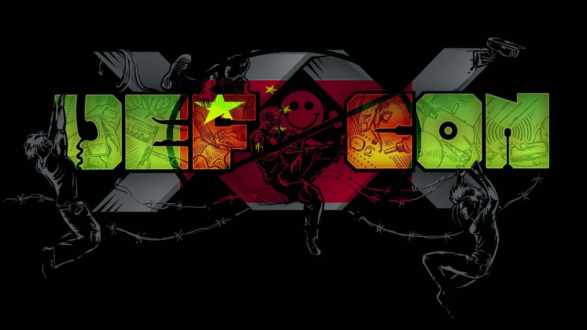 DefCon Wallpapers 1920x1080