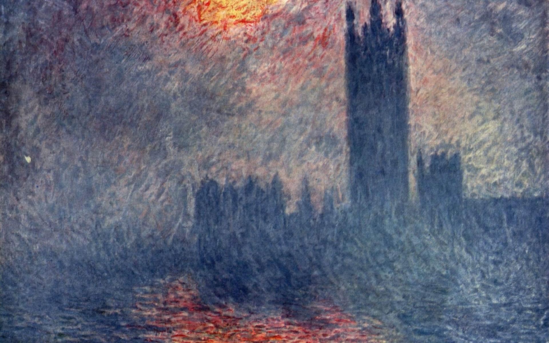 Impressionist painting 1920x1200 Wallpapers 1920x1200 1920x1200