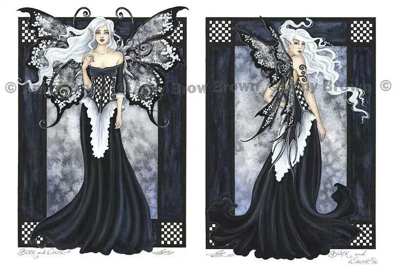 Amy Brown Wallpapers Art Pinterest 812x556