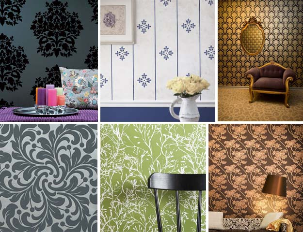 Warna Cat Tembok Pada Desain Dapur Interior Rumah Kamistad Celebrity 625x480