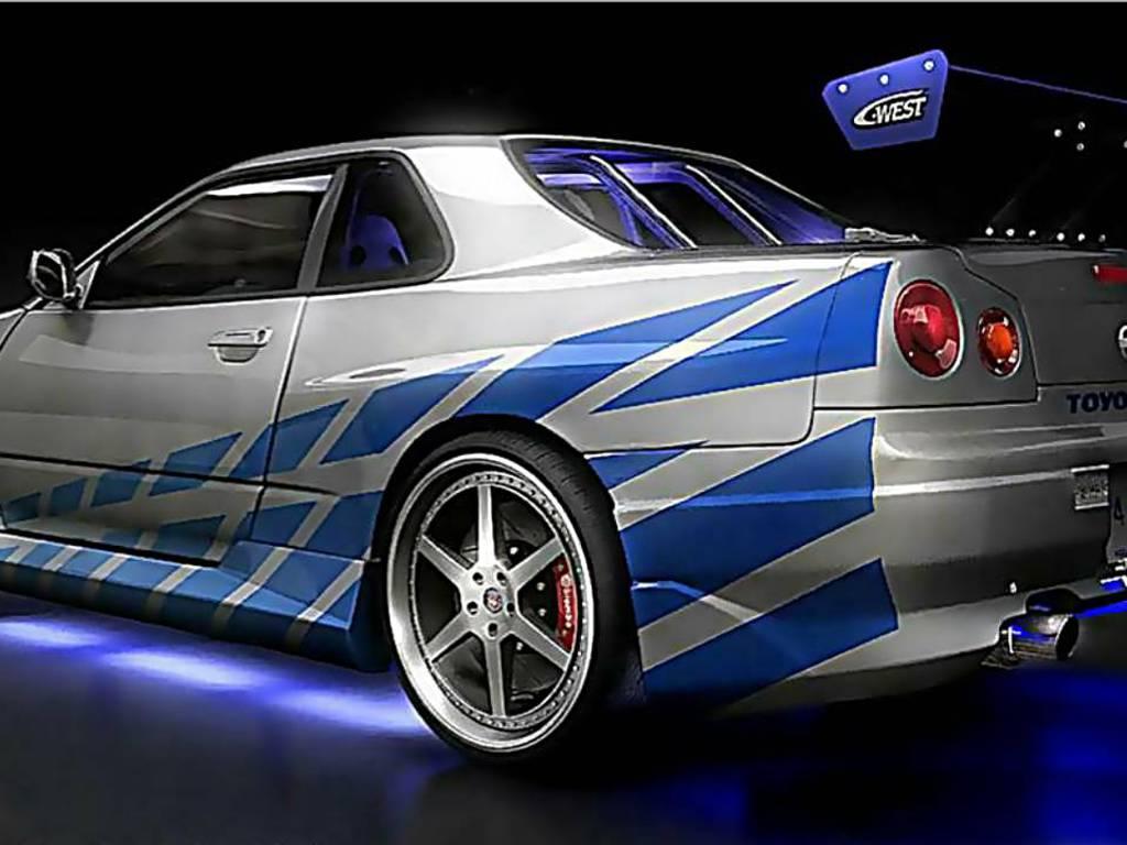 Nissan Skyline Gtr Wallpaper 4310 Hd Wallpapers in Cars   Imagescicom 1024x768
