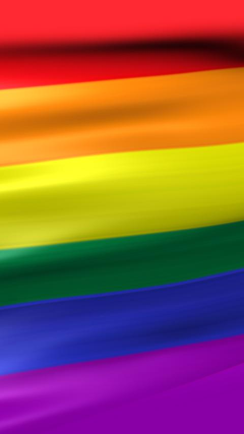 gay pride live wallpaper show off your pride on your phone s desktop 480x854