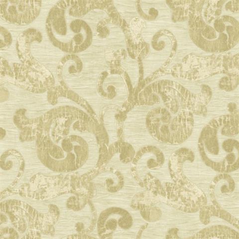 RN60507 Renaissance Wallpaper Book by Seabrook SBK21978 480x480